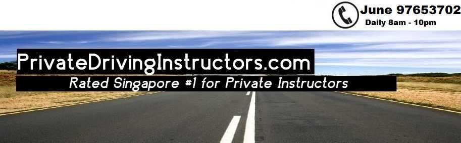 Learn Driving From A Private Driving Instructor (pdi) Or A School Driving Instructor In Singapore